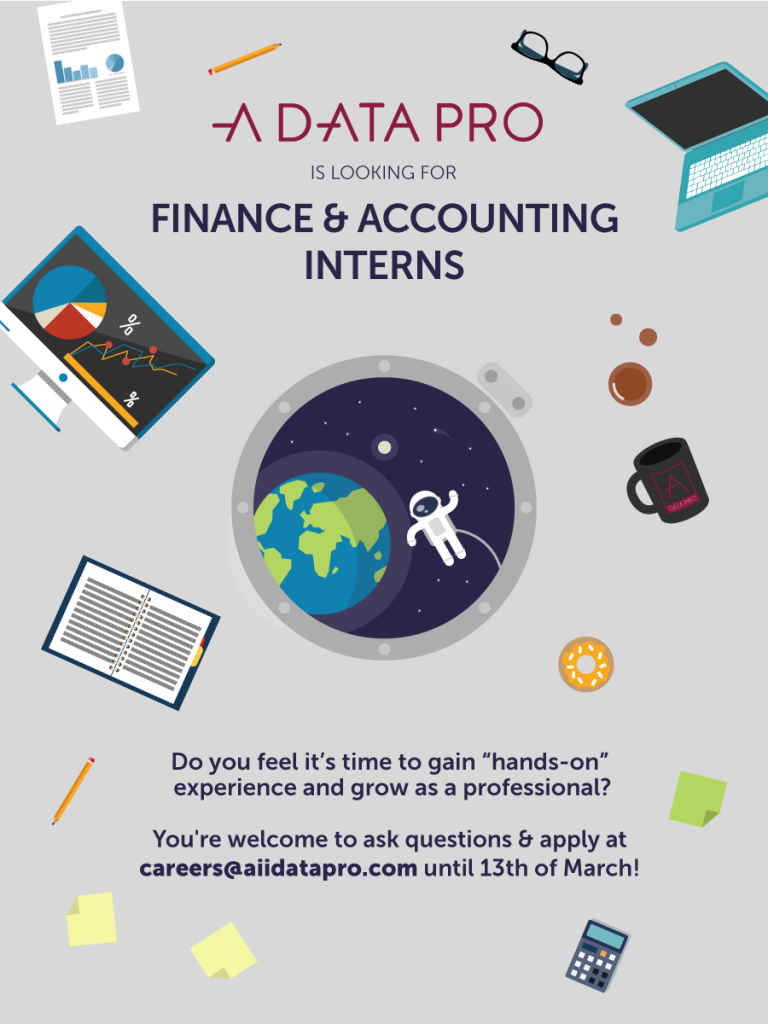 how to get an accounting internship