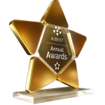 AIBEST Business strategy award