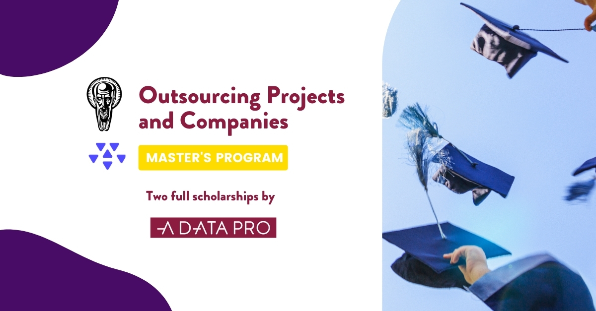Outsourcing Projects and Companies: Scholarship